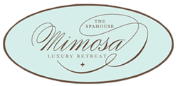 The Spahouse at Mimosa Logo